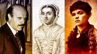10 Creepy Unsolved Mysteries From London