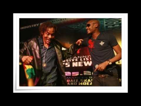 Majek Fashek ft 2baba - No more sorrow