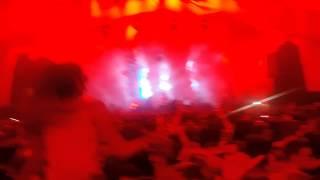 Richie Hawtin  Time warp BA 2014 Argentina 2