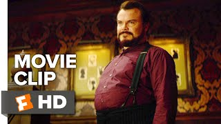 The House With a Clock in Its Walls Movie Clip - House Rules (2018)   Movieclips Coming Soon