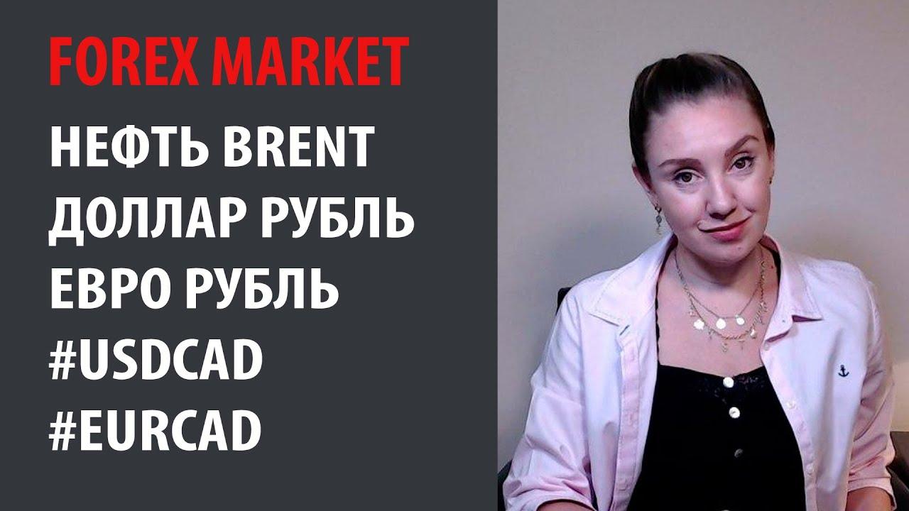 нефть рубль форекс