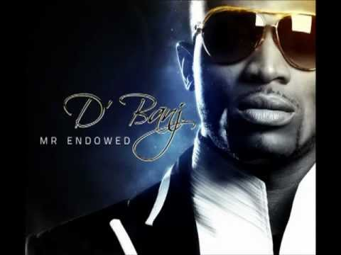 D'Banj-Oliver Twist Lyrics