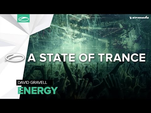David Gravell - Energy (Extended Mix)