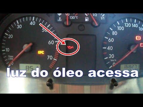 b75bcbdd7 VW golf- luz do óleo acendendo- MECANICA MGR 2017 - YouTube