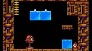 Mega Man 10 - Wily Stage 2