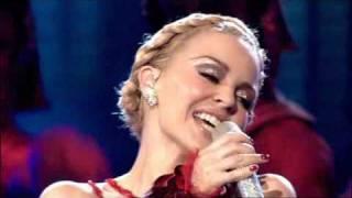 Kylie Minogue - Chocolate [Showgirl Homecoming Tour]