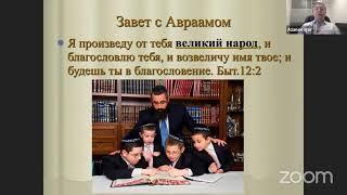 Игорь Азанов || 05 Эсхатология - наука о Последнем времени