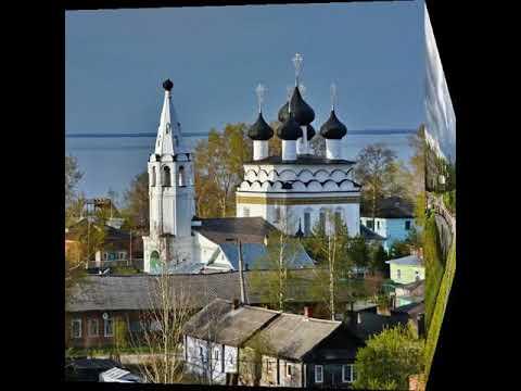 10 июля день города в г.Белозерск