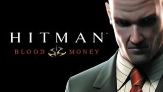 Video Hitman: Blood Money (Ps3) Walkthrough Part 1 download MP3, 3GP, MP4, WEBM, AVI, FLV November 2018