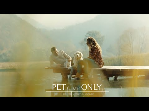 Pet Care Only - Your Partner For Private Label 🏭🐾
