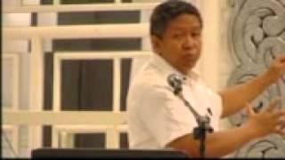 KONSILI VATIKAN II  Kronik, Dokumen, Beriman Dialogal  Rm  Prof  DR  Armada Riyanto CM  Part 4