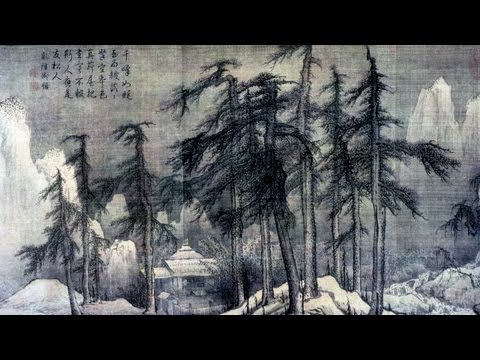 12A - Paintings of the North: The Jin Dynasty