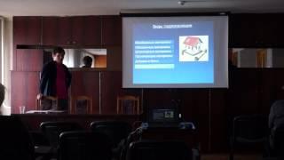 Проникающая гидроизоляция Пенетрон - семинар в Днепропетровске - Часть 2(Вторая часть семинара по гидроизоляционным материалам проникающего действия системы Пенетрон (Пенетрон..., 2014-04-06T08:25:47.000Z)