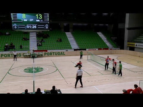 Super European Goalball