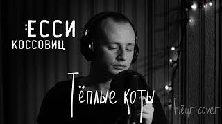 Ёсси Коссовиц - Тёплые коты (Flёur male cover)