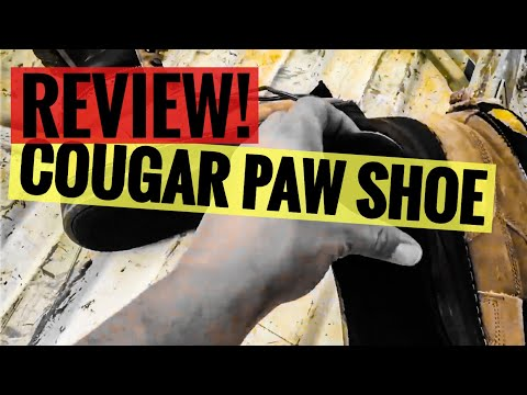 Cougar Paw Boot Review | Watch Before Buying!