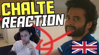 *REACTION* Chalte Chalte | Mitron | Atif Aslam | Jackky Bhagnani (Chalte Chalte Reaction)