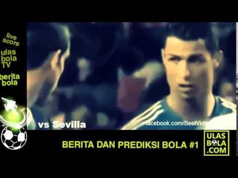 Cristiano Ronaldo Marah dengan Gareth Bale 4 kali