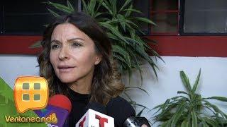 Isabella Camil por fin habla de su romance con Luis Miguel | Ventaneando