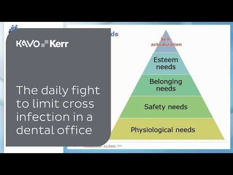 The daily fight to limit cross-infection in a dental office (EN Webinar) - Dr. Livia Barenghi