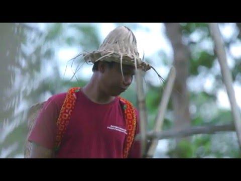 From farm to table at Bambu Indah