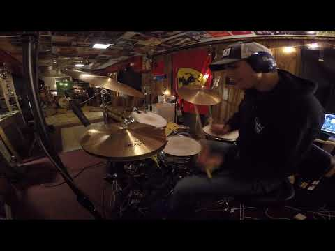 Got To Get Better In A Little While - Eric Clapton - Steve Jordan - Willie Weeks -  Drum Cover