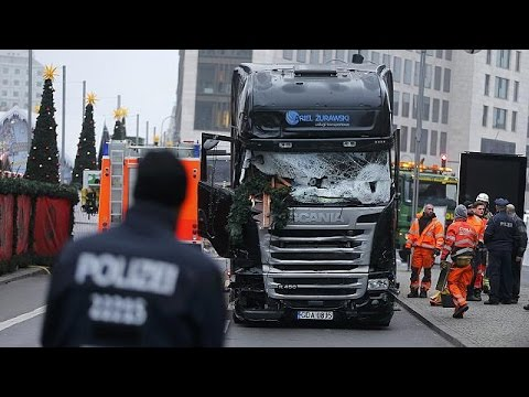 Terror attacks this year in Germany
