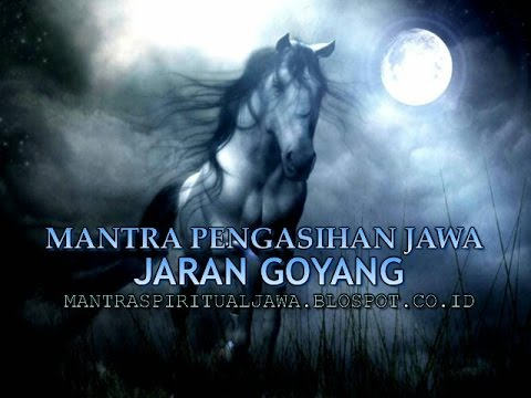Mantra pengasihan jawa jaran goyang youtube stopboris Image collections