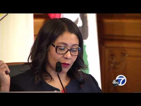 San Francisco supervisors choose Mark Farrell as interim mayor