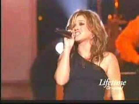 Kelly Clarkson - Cryin