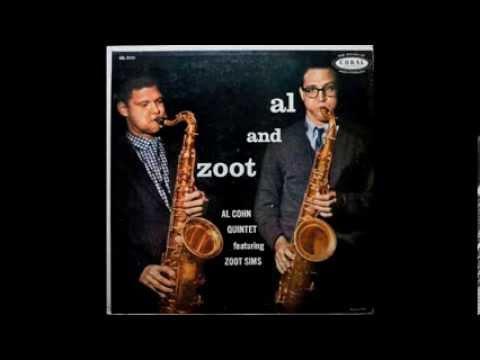 Al Cohn Quintet. Al And Zoot.