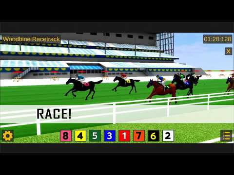 Turf Dynasty: Horse For Pc - Download For Windows 7,10 and Mac
