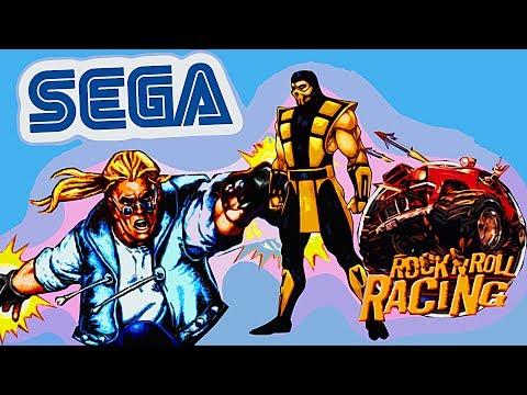 [Урок] Как играть в Sega на компьютере