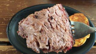 이태원 미국식바베큐, 촉촉한 소고기, 돼지고기를 맛볼 …