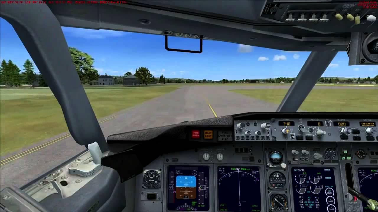 Games Like Microsoft Flight Simulator