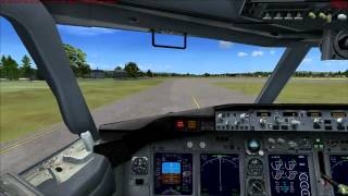 Baixar Microsoft Flight Simulator X Gameplay [HD]