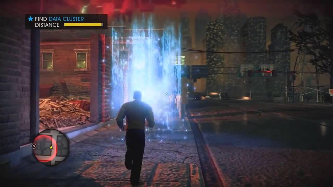 قيم بلي سينتس رو ٤ | Saints Row 4 Gameplay - YouTube