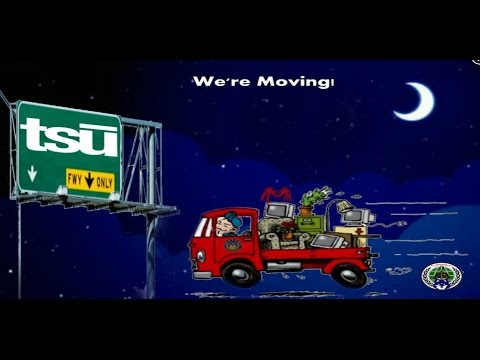 Move From FedBook To TSU