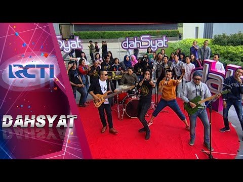"DAHSYAT - Setia Band ""Bintang Kehidupan"" [11 April 2017]"