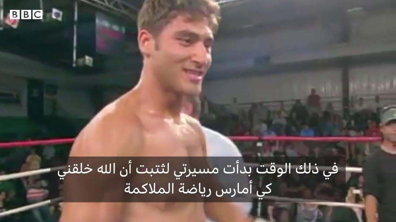 بتوقيت مصر : نزال واحد يفصل أحمد البيلي عن لقب بطولة العالم للملاكمة  - 18:58-2021 / 2 / 26