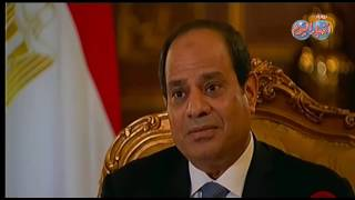 «السيسي»..  تكلفة الكهرباء التي يدفعها المصريين «اقل بكثير من التكلفة الحقيقية»
