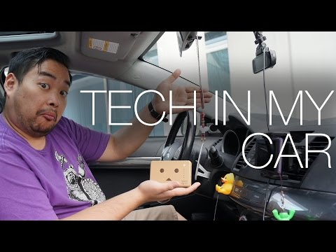 Download Youtube: Car Tech Tour - What Tech Does Jack Have In His Car?