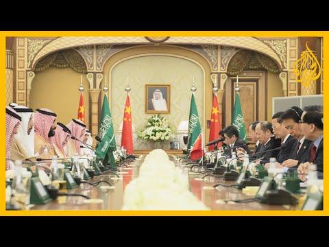 وول ستريت جورنال: السعودية تستعين بالصين في مشروعها النووي  - نشر قبل 1 ساعة