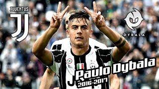 Paulo Dybala 2016-2017 - Voodoo