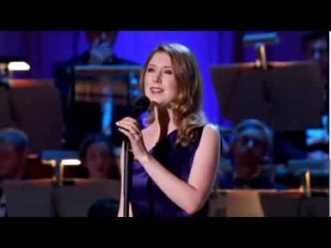 Hayley Westenra - Gabriel's Oboe [Whispers In A Dream] - Mario Frangoulis Live with The Boston Pops