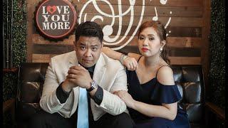 Alvin and Michelle | Prenup Video at Studio Namu