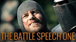 The Peloton - The Battle Speech One