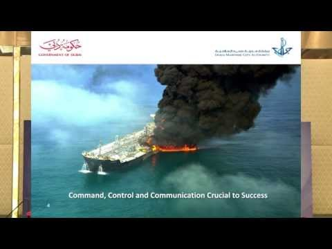 James Walsh & Mohammed Al Bastaki | Cruise ship incidents and maritime safety