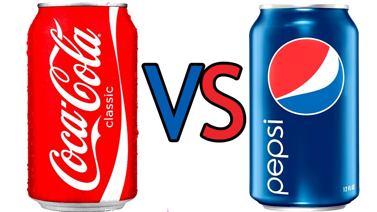 coca cola and pepsi co 2 coca-cola and pepsico, week 4 p 255 comparative analysis case the coca-cola company and pepsico, inc the financial statements of coca-cola and pepsico are presented in appendices c and d, respectively the companies' complete annual reports, including the notes to the financial statements, are available online.