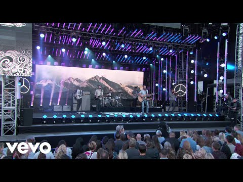 Dierks Bentley - The Mountain (Live From Jimmy Kimmel Live!)